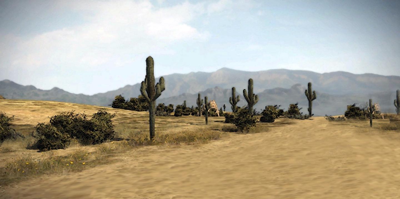 Mexican Scene 3